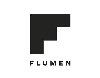 Reestiling Logo Flumen, video corporativo