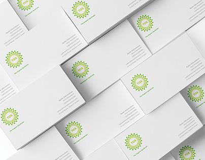 The Organic Syndicate - Branding
