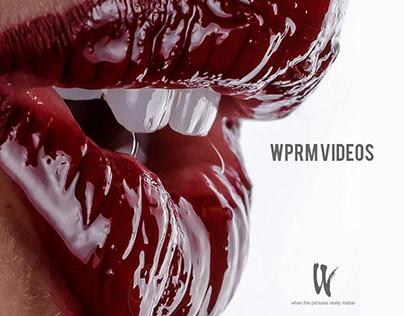 WPRM VIDEOS