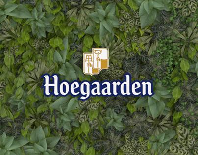 Hoegaarden event