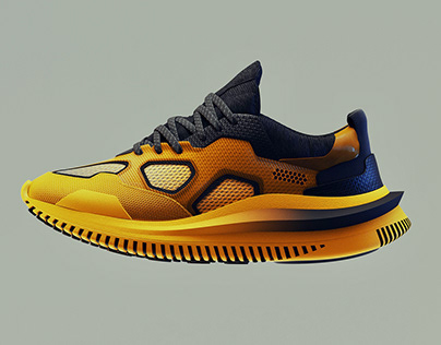SCI-FI/sneaker