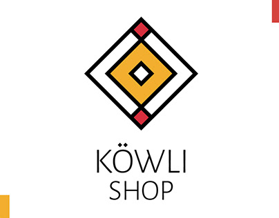KÖWLI SHOP - Logo