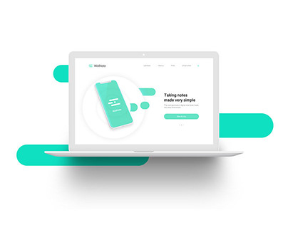 Wellnote | Online/Offline application