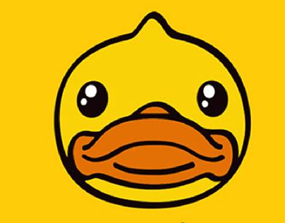 B. Duck en México.