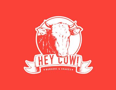 Hey Cow!