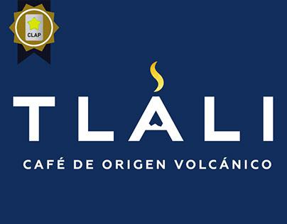 TLALI - BRANDING (PREMIO CLAP 2019)