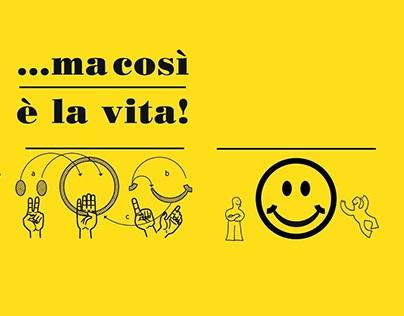 Concorso Junior Design Contest 35, AICH Milano