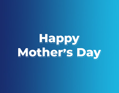 Happy Mother's Day Social Media Banners