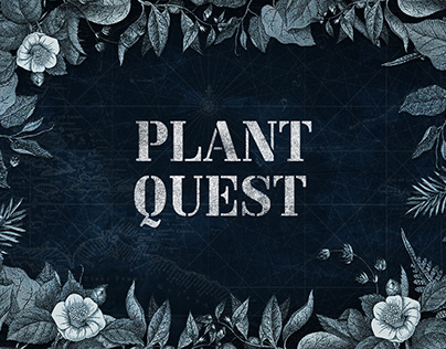 Plant Quest