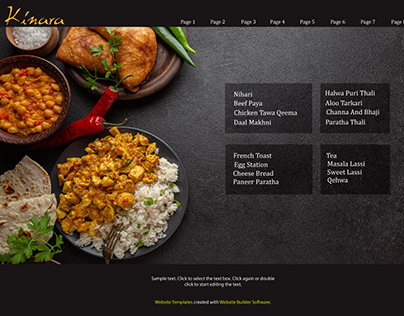 Website Designing 1