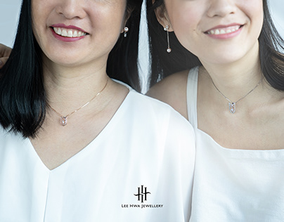 Lee Hwa Jewellery - Mother's Day Collection