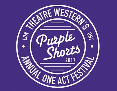 Purple Shorts 2017