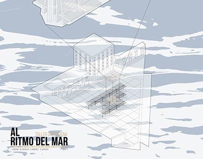 Taller Cartagena/Semana Proyecto/Al Ritmo del Mar