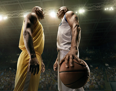 Basketball.