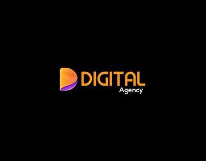 Digital Agency logo