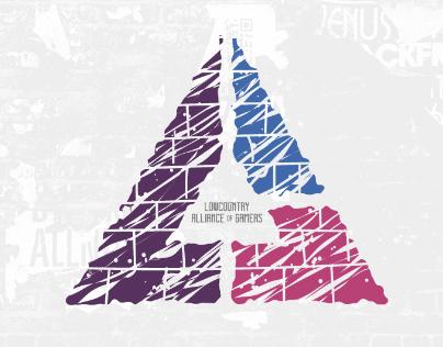 LAG Logo Concepts