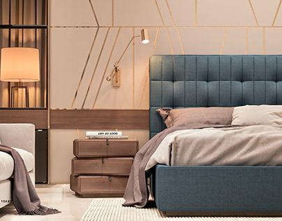 Bedroom-2, Green Field