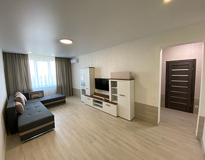 renovation of apartments in Odessa and Kyiv RSU