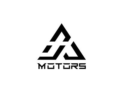 Alpha Motors UI/UX Web Design