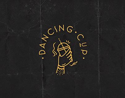 "Logo & Packaging Design for ""Dancing Cup"""