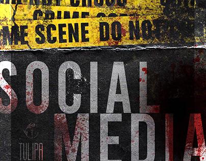SOCIAL MEDIA | AO MEU ÍDOLO COM AMOR |TULIPA EDITORA
