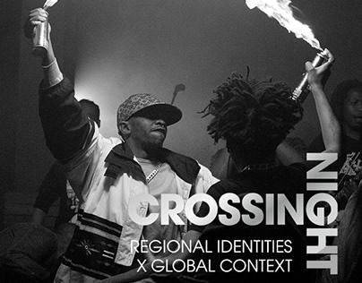 MOCAD: Crossing Night
