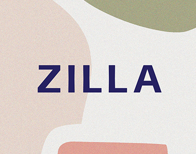 ZILLA : COCKTAIL BOOK