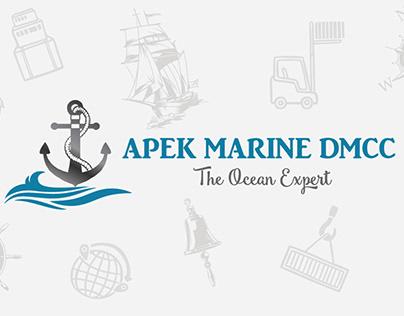 APEK MARINE DMCC