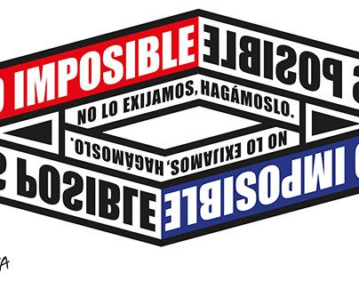 Lo imposible, es posible