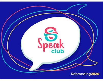 Speak Club 2.0