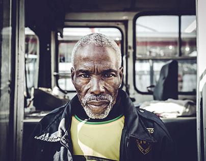 Madala (The Bus Driver)