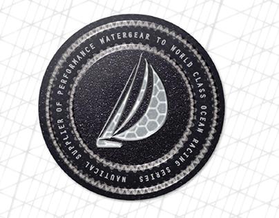 Summer Nautical - Active Sport Mood - Trims & Branding
