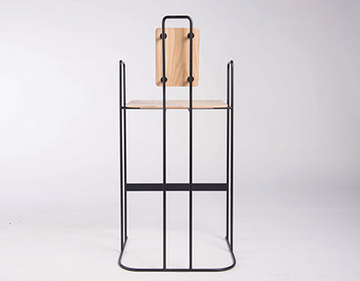 Bar stool Rubicon R2
