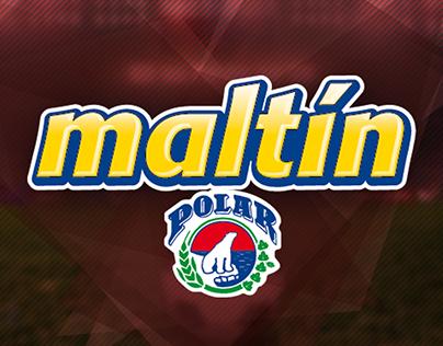 Maltin Polar - Post Copa América 2016