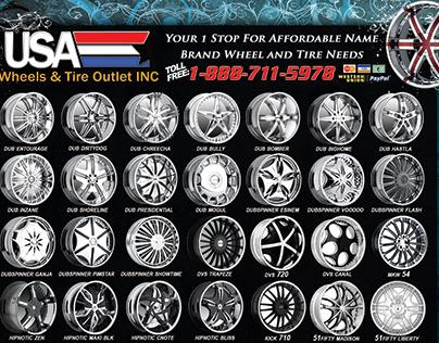 USA Tire