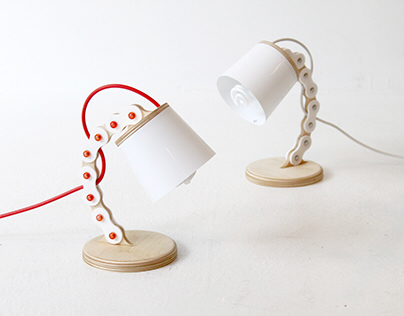 B-Chain Lamp(2010)