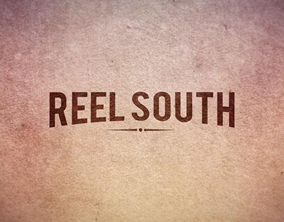Reel South Show Open + Logo - PBS Series