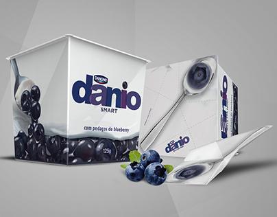 Danio Smart