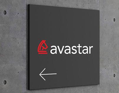 Avastar Corporate Identity