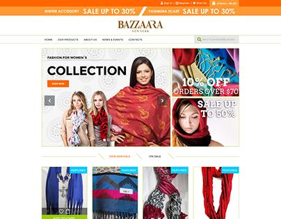 Bazzaara
