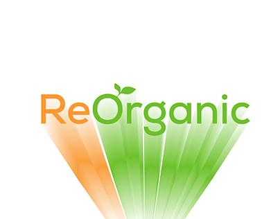 USER RESPONSIVE WEB DESIGN | ReOrganic