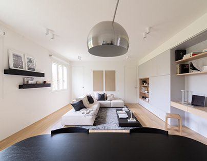Casa Mia by ZDA Zupelli Design Architettura