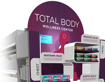 Walgreens Total Body Wellness Center