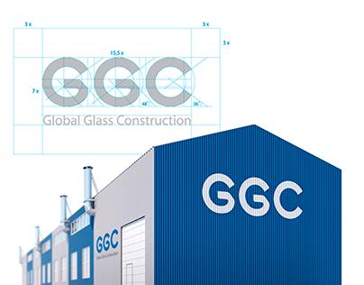 Global Glass Construction LOGO