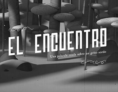 """""""El encuentro"""""""