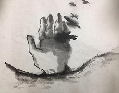 Drawings Callosa 2018