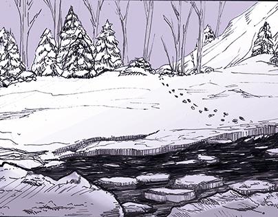 Yukon Frost