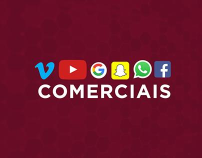 COMERCIAIS   ADS TV