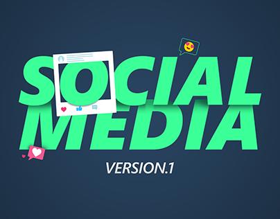 Social Media Project - KSA -