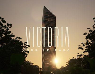 Victoria sur le Parc